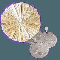 Amulette Walter Ogris